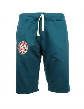 BTW Krátke teplákové nohavice