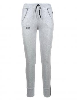 Teplákové nohavice DR Grey