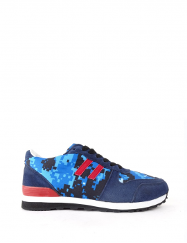 86f872ab44ac ... DOUBLE RED DR camo blue DIGI sneakers