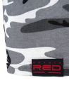 DR M T-shirt Army Style Grey Camo