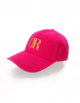 Limited Pink Cap