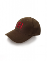 Limited Brown Cap