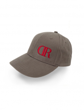 Limited Grey Cap