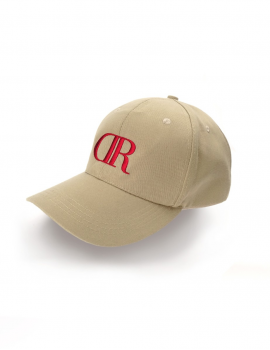Limited Beige Cap