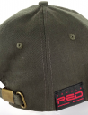 Limited Army Green Cap