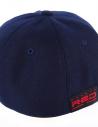 Limited Blue Cap White logo