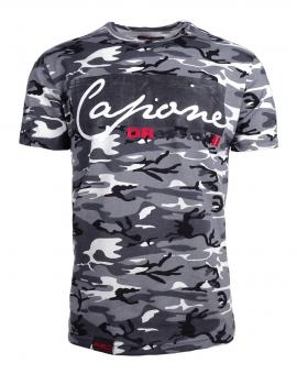 T-shirt Capone Mafia Edition