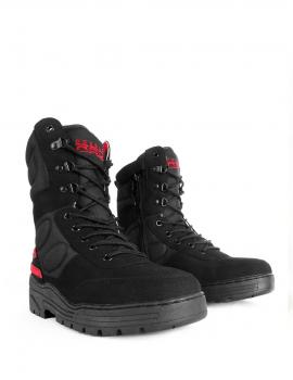 1ccfbfa18f Boots Original Black Red Desert ...