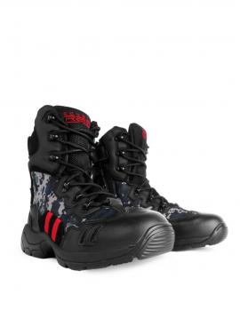 511dffda29 Boots Combat Digital Black ...