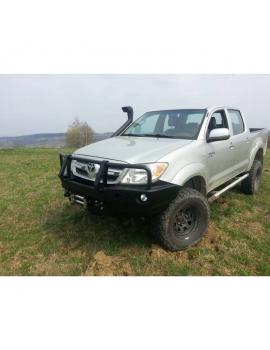Pevnostné nárazníky Toyota