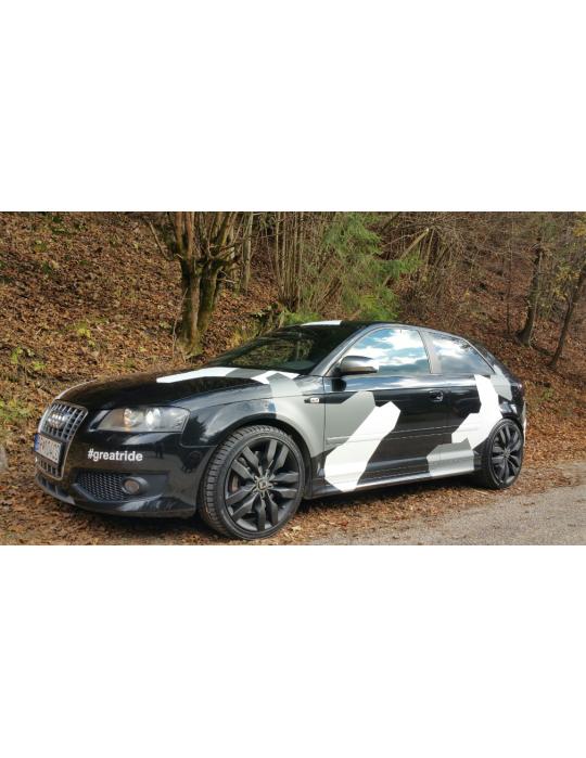 Elektrony ED 18x8 Audi, Vw, Škoda, Mercedes