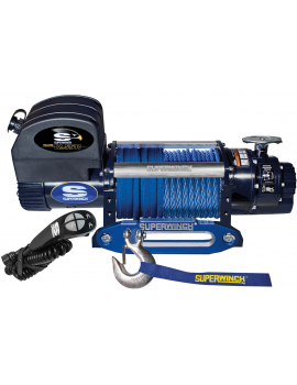 Navijak Superwinch Talon 12.5 SR