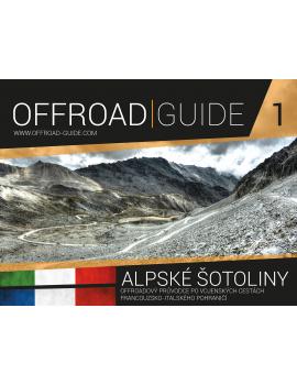 Sprievodca Alpské šotoliny