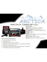 Navijak ARCTICA 12000lb - 5450kg profi