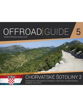 Sprievodca Chorvátske Šotoliny 2