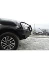 Pevnostný nárazník Nissan Navara d23