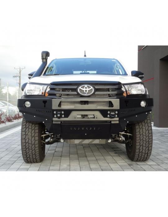 Pevnostný nárazník predný Toyota Hilux Revo