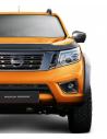 Nissan Navara NAVY PRIME KIT