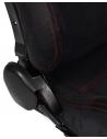 Športové sedačky Double Red