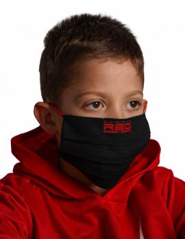 REDLIVE Rescuer Kids Black