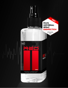 REDLIVE SPRAY 200ml