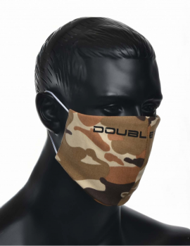 REDLIVE RESCUER Soldier Black Logo