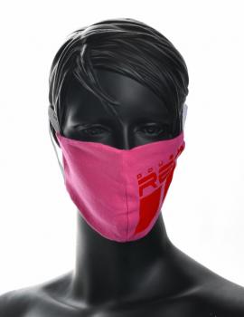 REDLIVE RESCUER Trademark Pink/Red