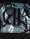 Čierne tričko Camodresscode
