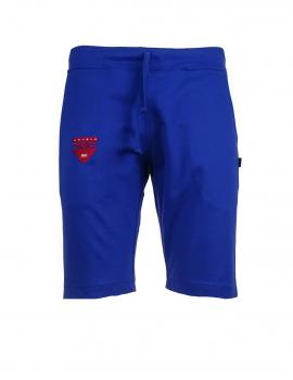 Krátke teplákové nohavice DR
