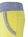 Teplákové nohavice DR